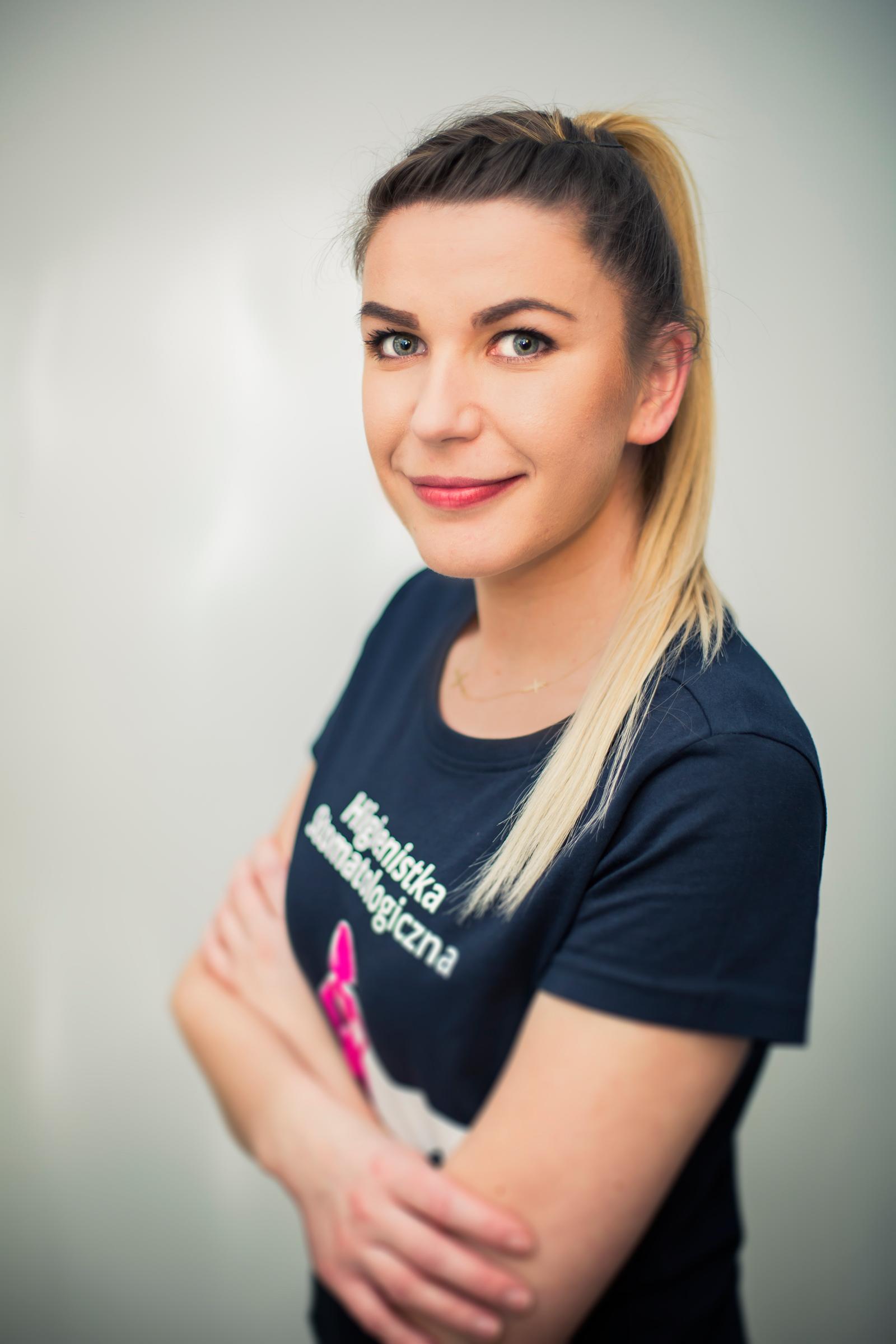 Monika Gołda